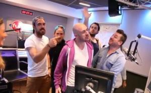 Fun Radio : un million de vues pour Nicolas Le Pervers
