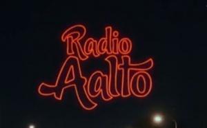 Une pub originale pour une radio finlandaise