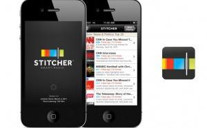 Deezer rachète Stitcher qui lui donne accès aux podcasts