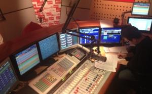 Alouette : une journée VIP dans les studios