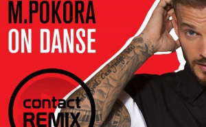Contact FM remixe M.Pokora