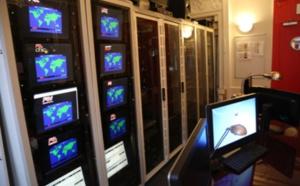 Radio FG, le lab numérique