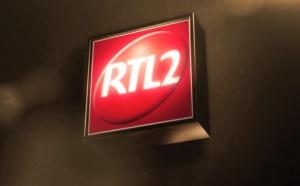 Nouvelle campagne de communication pour RTL2