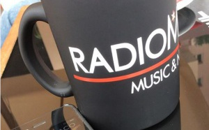 Nouvel habillage pour Radio Monaco