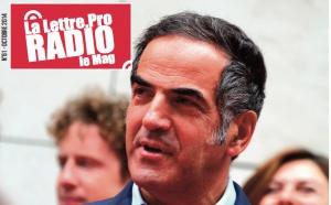 La Lettre Pro de la Radio : découvrez le n°61