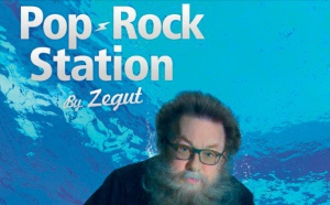 "Parution du Vol. 3 de ""Pop Rock Station by Zégut"""
