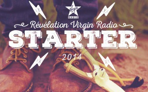 Virgin Radio lance le prix Virgin Radio Starter