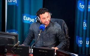 RTL se plaint de Cyril Hanouna auprès du CSA