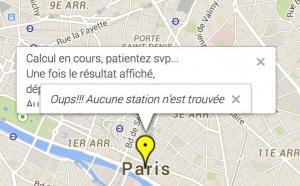 Plus une seule fréquence pour Radio France