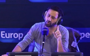 Cyril Hanouna appelle RTL