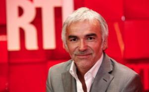 Le Prix du Commentateur sportif pour Pascal Praud