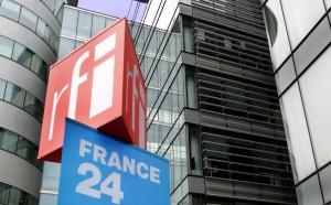 26.8 millions de visites pour France Médias Monde
