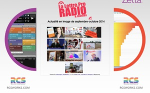 126 000 Radio - Les événements en images de la période septembre-octobre 2014