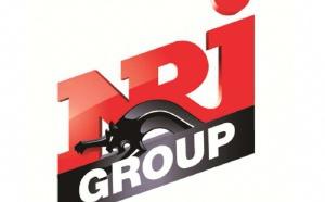 NRJ Group : plus de 11.7 millions d'auditeurs chaque jour