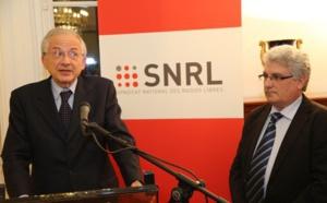 Le rapport sur la RNT sera présenté au parlement