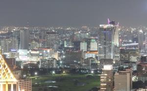 La Thaïlande parie sur la RNT