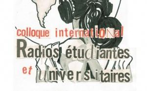 Un colloque sur les radios étudiantes