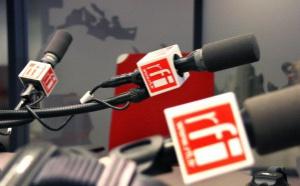 Les radios partenaires de RFI réunies à Paris
