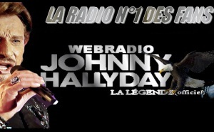 Une webradio 100% Johnny