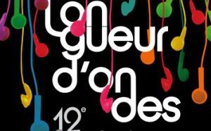 Nouvelle édition de Longueur d'Ondes en 2015