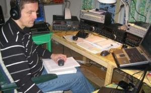 Radio-Canada captée en Finlande