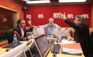 Mélenchon vs Zemmour sur RTL