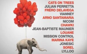 Tendance Live Alençon : la programmation