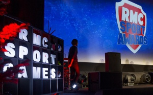 Succès pour les premiers RMC Sport Awards