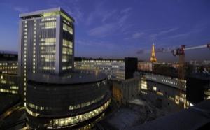 Une alarme incendie perturbe les programmes à Radio France