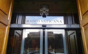 Nouveau site web pour Radio Vatican