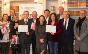 Radio Temps Rodez : un prix de la Fondation Audiens