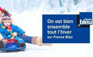 Chasse au trésor sur France Bleu Lorraine
