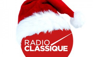 Concert de Noël sur Radio Classique