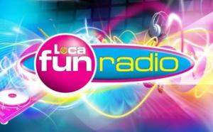 Exclusif : Fun Radio quitte l'Espagne
