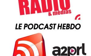 La Lettre Pro en podcast avec l'A2PRL #17