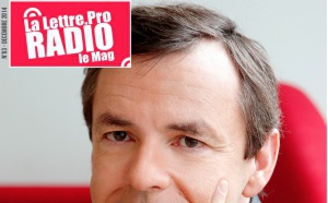 La Lettre Pro de la Radio n°63 vient de paraître