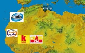 L'Afrique en Partage grâce à 5 radios