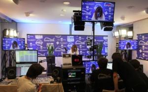 """Le Salon de la Radio diffusera """"La Radio"""""""
