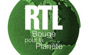 RTL bouge pour la planète