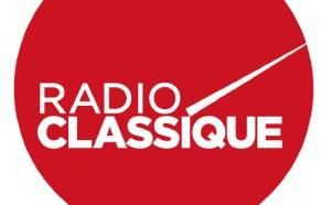 Nuit de la Voix sur Radio Classique