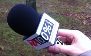 """100% Radio ne relaiera plus les """"Zadistes"""""""