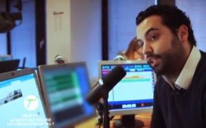 Beur FM dans Le Tube de Canal +
