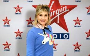 Bérengère Krief : rédactrice en chef de virginradio.fr
