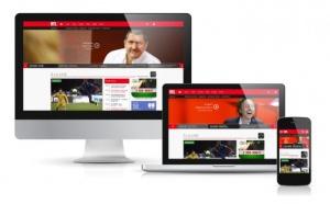 RTL : leader des sites radio