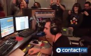 Contact FM : la vidéo comme levier d'audience