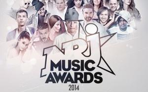 Succès pour la compilation des NRJ Music Awards