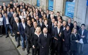 Europe 1 fête son 60e anniversaire