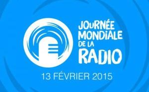 Le 13 février, on fêtera la radio