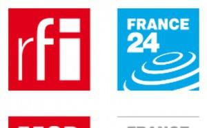France Médias Monde s'intéresse à la RNT