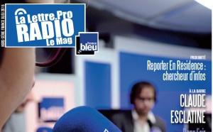 """La Lettre Pro passe en mode """"Bleu"""""""
